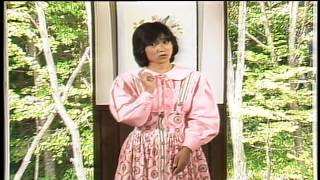 -Dreaming Girl- 恋、はじめましてPV 岡田有希子  永久保存版!!