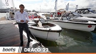 Draco 22 RS: First Look Video