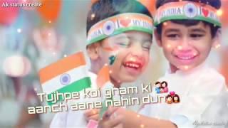 15thAugustWhatsappStatus2019||15 August Special WhatsApp Status🇮🇳 | 🇮🇳Happy Independence Day Sta