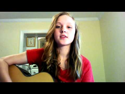 Chances Are by Hayes Carll (Cover by Gracie Stephenson)