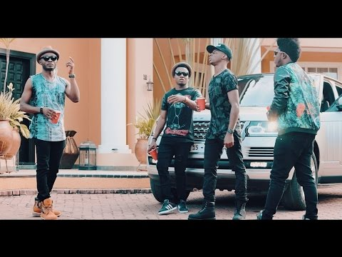 Kings - Maga Don Pay (VIDEO)