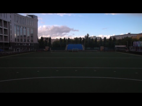 EuroHockey Junior Championship II 2017 Men - St. Petersburg, Russia - Day 3