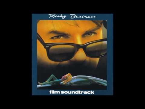 Risky Business (OST) - No Future, Get Off The Babysitter