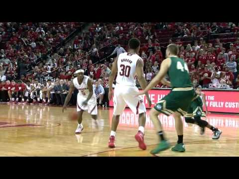 Sacramento State at Nebraska - Men