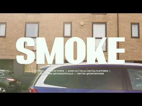 Power - Smoke [Net video]