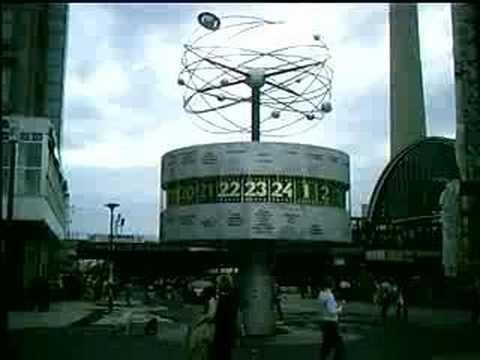 What Time Is It In Berlin