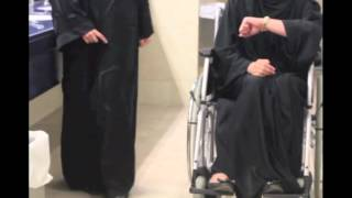 Video  Aisha Alkuwari