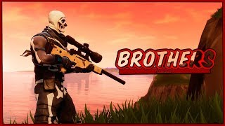Fortnite Montage - Brothers ( Lil Tjay ) ( 1440P ) ( Getting Back Into It )