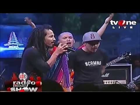 Aftercoma vs Ipang - Raga Terbakar