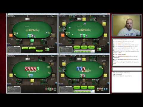 How to Make Money in Pot Limit Omaha - Kyyberi's Poker School