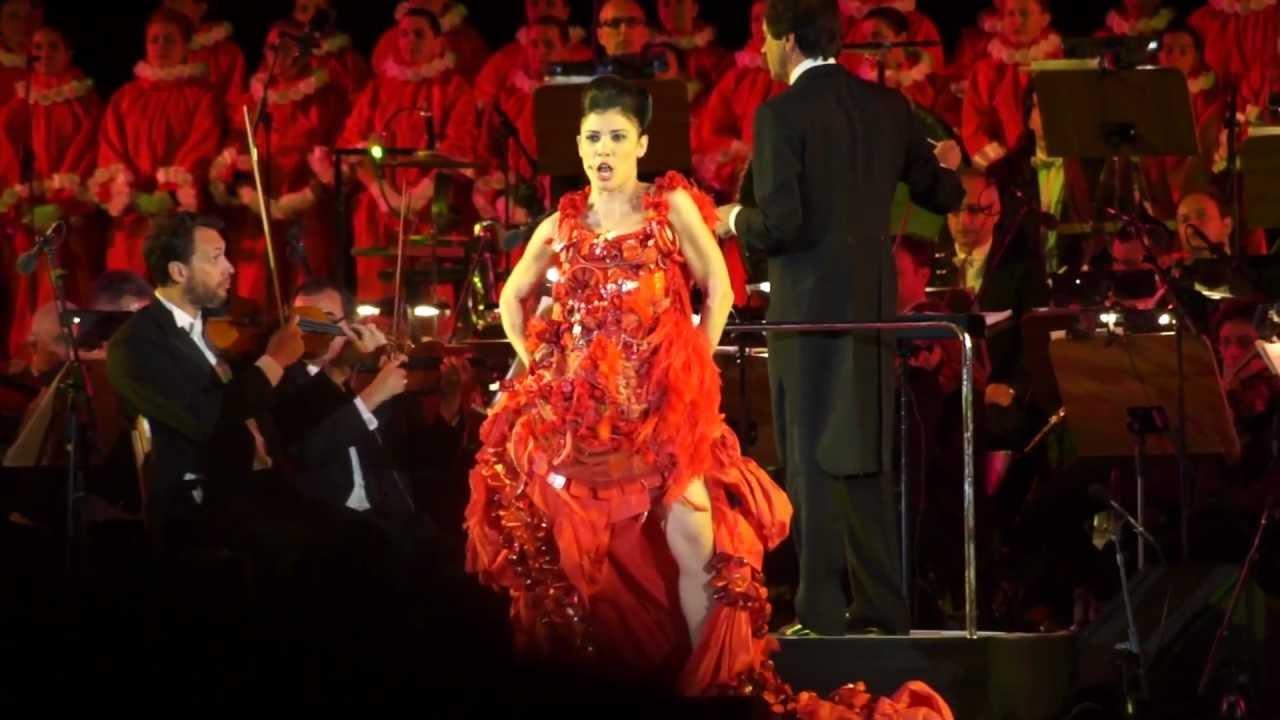 Georges Bizet - Carmen Jones - Highlights