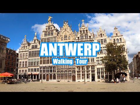 Antwerp/Anvers/Antwerpen Belgium 🇧🇪