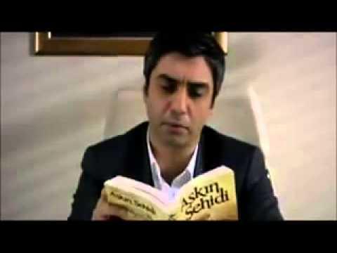مقطع ممنوع من العرض في المسلسل التركي وادي الذئاب