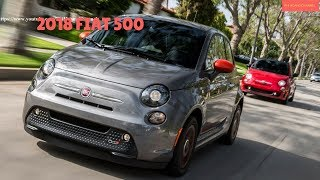 2018 Fiat 500  - Interior and Exterior - Phi Hoang Channel.