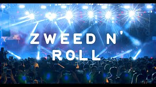 ZWEED N' ROLL @CAT EXPO 6