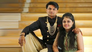 Mayur & Pranali I Saaj Hyo Tuza Song Movie Baban   Marathi Songs