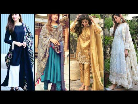 pakistani-celebrities-eid-pics-2020-|-pakistani-celebrities-eid-dresses-2020-|-actress-dress-design