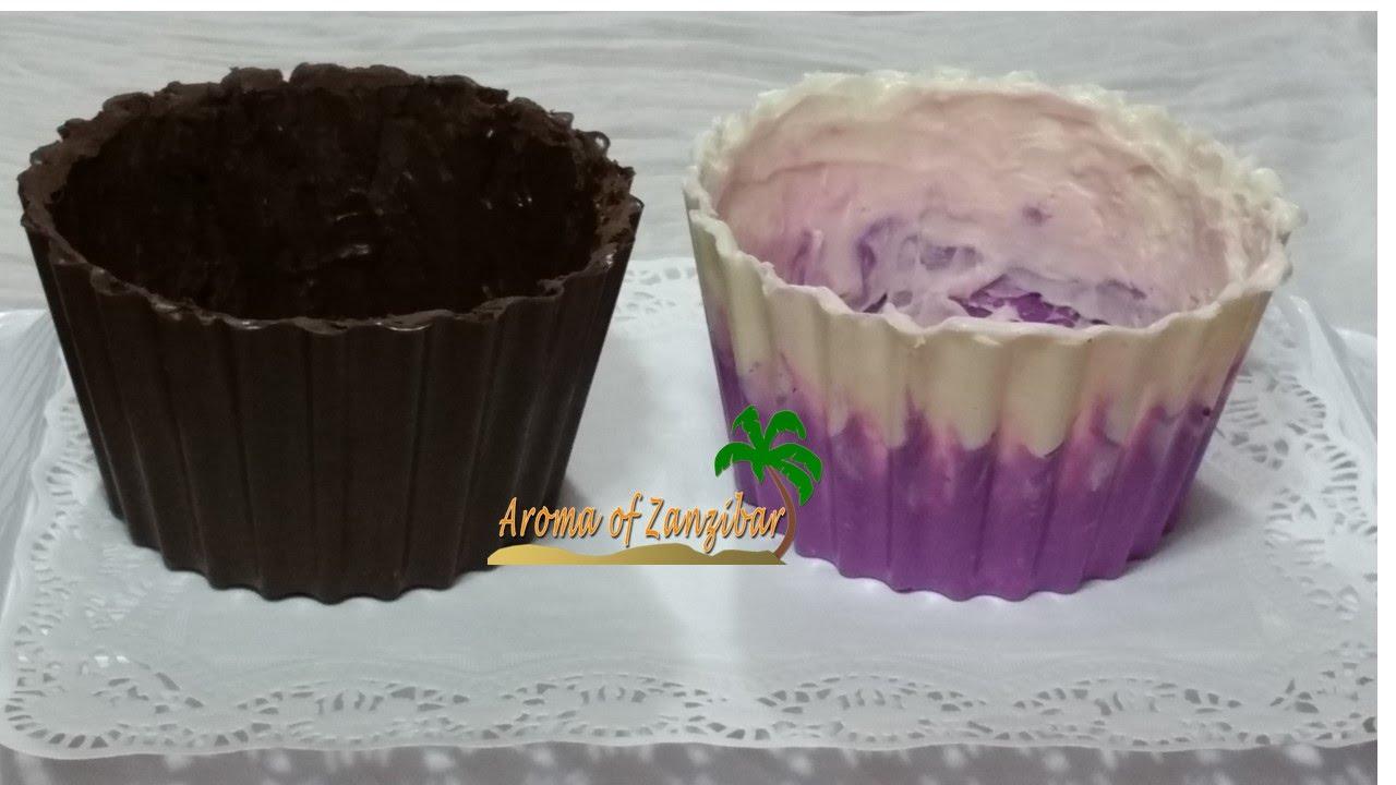 Cake Recipe For Giant Cupcake Mold