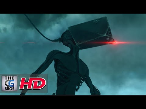 "CGI 3D Animated Short: ""Divisor"" - by SELFBURNING"