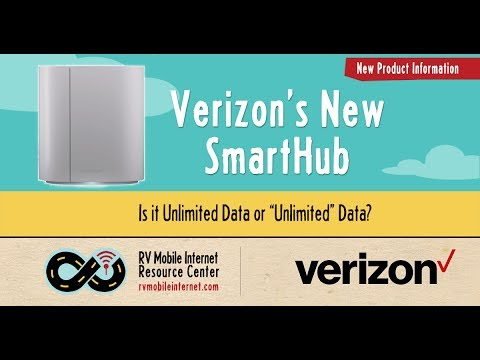 """Verizon Introduces """"SmartHub"""" Home Internet Replacement – With A Huge Catch!"""