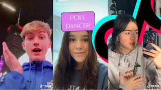 Best TikTok Dance Compilation of January 2020 - Part 1