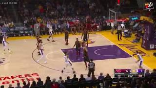 HIGHLIGHTS: Lakers vs. Cavaliers (1/13/19)