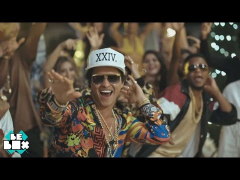 Bruno Mars - 24K Magic Dance Tutorial | Show Me...