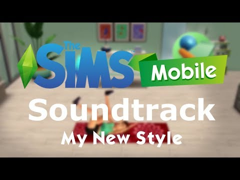 The Sims Mobile Soundtrack - My New Style ( Fashion Studio Soundtrack ) from YouTube · Duration:  1 minutes 20 seconds