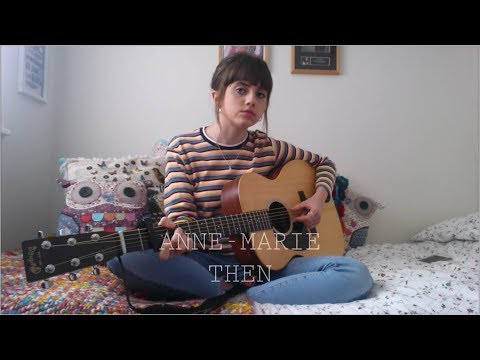 Anne-Marie - Then - Cover