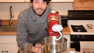Baking Challah in the Cookshac…