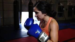 Boxgirls Documentary - Amanda Gonzales and Nick Velharticky