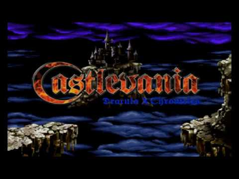 OpenBOR] Untitled Castlevania gameplay | FunnyDog TV
