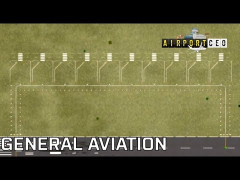 General Aviation - Airport CEO|Drawyah