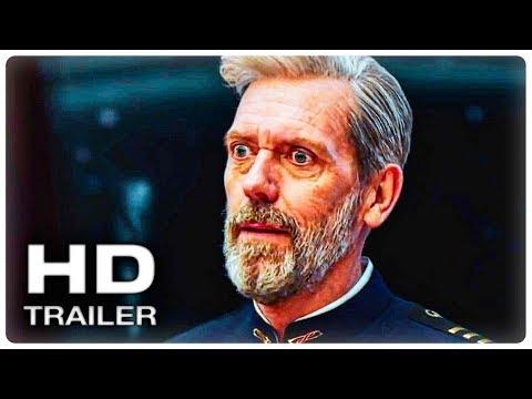 АВЕНЮ 5 Сезон 1 Русский Трейлер #1 (2020) Хью Лори Amediateka, HBO Series