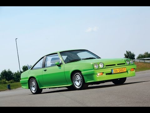 797 opel manta b 1978 tuning 2014 youtube. Black Bedroom Furniture Sets. Home Design Ideas