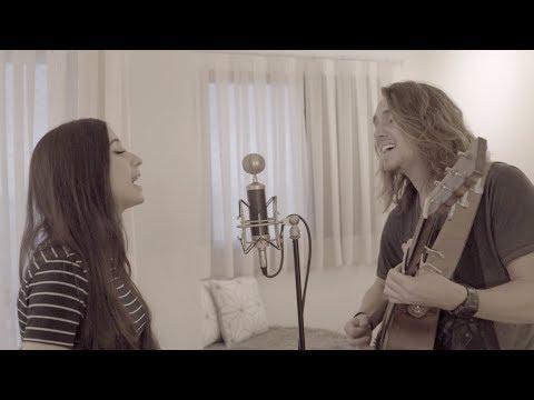 """Morena"" Mariana Nolasco part Vitor Kley"