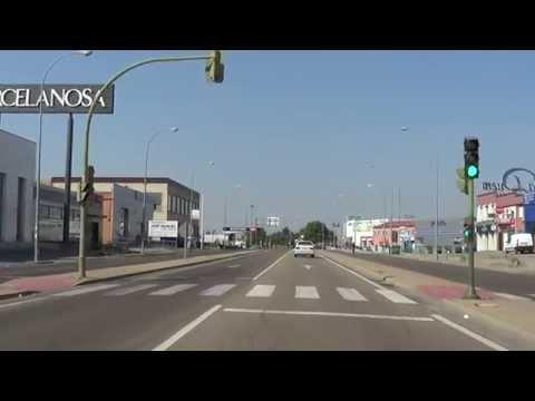 Autovía A-62: Valladolid - Salamanca