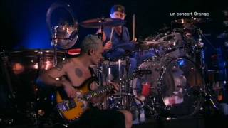 Red Hot Chili Peppers - Meet Me At The Corner - Live at La Cigale 2011 [HD]