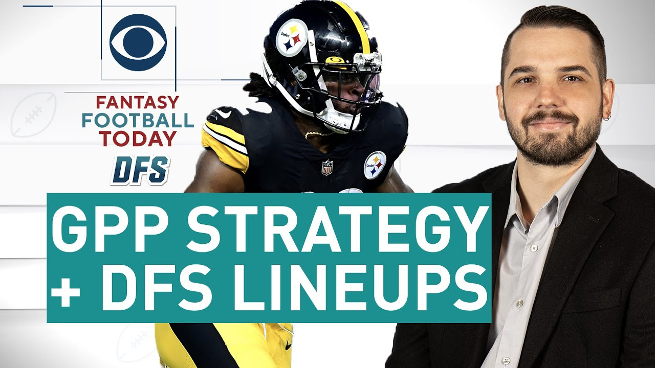 Key NFL Week 1 matchups to leverage in fantasy football start/sit ...
