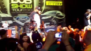 Three 6 Mafia Dub Show 2010