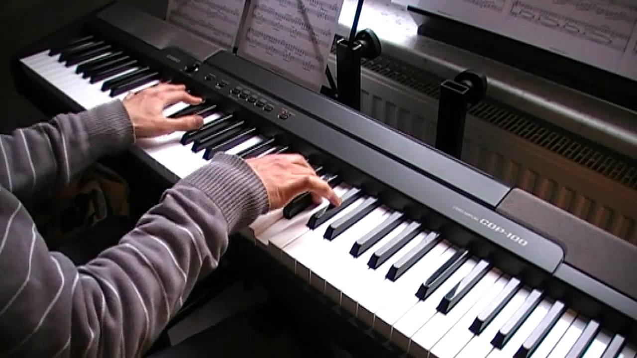 hurts quotwonderful lifequot piano cover including backing
