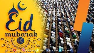 LIVE: Swala ya EID Masjid Noor Muhammad Zanzibar