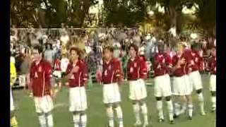 Sacramento Knights F.C. 2005 highlights-NPSL Soccer