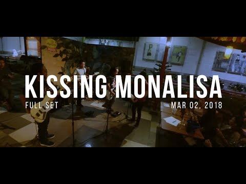 Kissing Monalisa - Battle of the Houses (FULL SET) [03-02-2018]