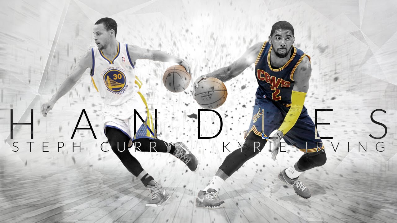 Stephen Curry vs. Kyrie Irving 2016 - League's Finest ...