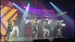 [HIT] 불후의 명곡2-제국의 아이들(ZE:A) - Hot stuff 20130824