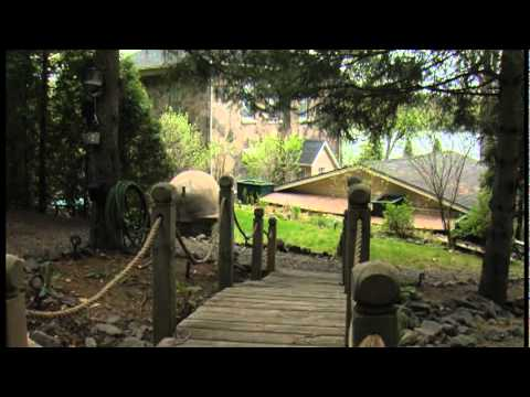 Le Temps des Villages B&B - Shawinigan, Mauricie (Québec, Canada)