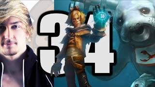 Siv HD - Best Moments #34 - URF