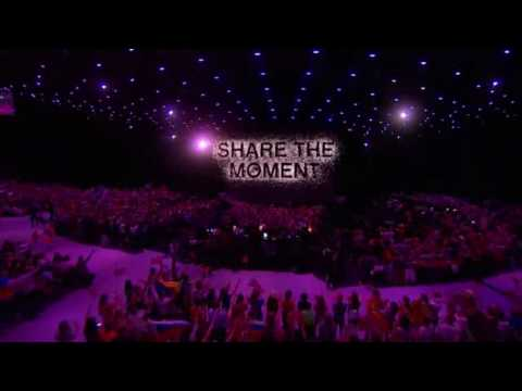 Eurovision Song Contest 2010 - Open Sequence (HD)
