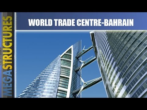 World trade centre-Bahrain